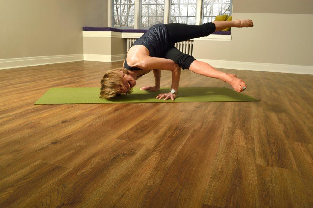 About Elsje Zwart Registered Flow Yoga Teacher