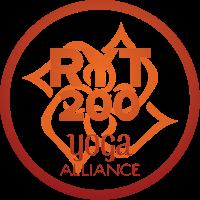 Registered Yoga Teacher Yoga Alliance